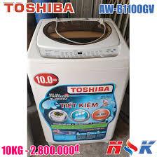 Máy giặt Toshiba AW-B1100GV 10kg | Điện Lạnh Nguyễn Khánh