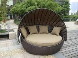 rattan type outdoor furniture wicker garden sofa set brown rattan garden furniture sets