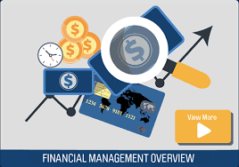 Finnancial Management Uniphi Financial Management Software