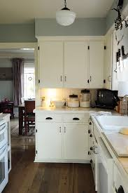 Small Dark Kitchen Design Kitchen Cabinets White Cabinets With Lapidus Granite Small