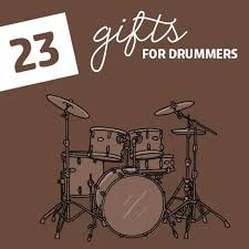 these are some incredible gifts for drummers i didn t even know half of