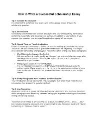 012 I Have Dream Essay Example Examples How To Write Legal