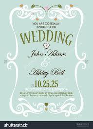 Free Online Wedding Invitations Free Online Wedding Invitation