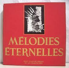 10 x 33t boxed melodies eternal lp Carmen lanza mado robin rhodes baritone  | eBay