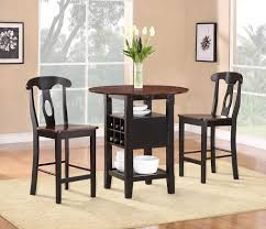 atwood 3 piece counter height dining set