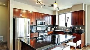 track lighting over kitchen island. Track Lighting Over Kitchen Island Luxury Attractive