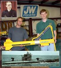 Seadiscovery.com - WWII German U-Boat Discovered