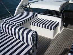 diy reupholster boat seats ideas