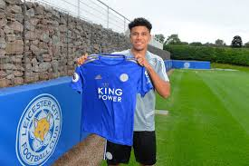 Age:22 years (23 february 1998). Leicester City Sign Defender James Justin From Luton On Five Year Deal