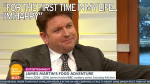 the real reason james martin quit saturday kitchen revealed the real reason james martin quit saturday kitchen revealed mirror online