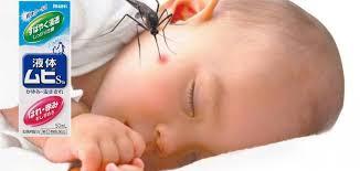 lăn trị muỗi đốt và côn trùng cắn muhi