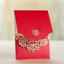 Wedding Card Design 50pcs Lot Latest Indian Wedding Card Design Laser Cut Wedding