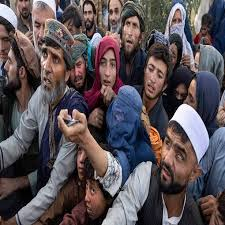 Apr 14, 2021 · the taliban never kept secret what their reaction would be if the biden administration delays the withdrawal of american troops from afghanistan, and now that it's happened, u.s. K0mmladlcfoa8m