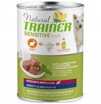 <b>Корм Trainer</b> для <b>собак</b> в интернет магазине «Будка»