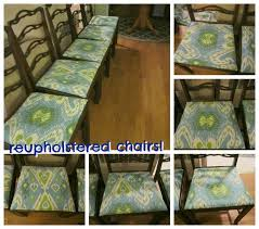 reupholstering dining room chairs gypsy soul how to reupholster a chair with piping reupholstered c