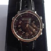 coach mens lexington stainless steel watch 14600120 relic watches coach black leather strap men