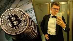 El bitcoin va como un tiro. Como Hacerse Millonario Con Bitcoin Cripto Tendencia