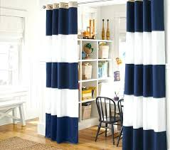 rugby stripe curtain red rugby stripe shower curtain