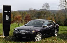 lincoln car 2007. 2007 lincoln mkz news and reviews car