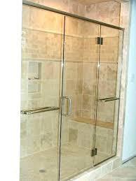 shower door cleaner rain x shower for shower door glass shower door inline shower enclosures glass
