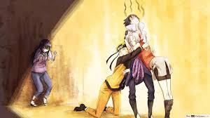 Naruto Shippuden Fanart HD Hintergrundbilder herunterladen