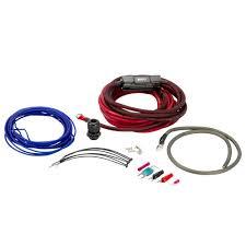 8awg ofc amp kit