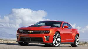 2014 Chevrolet Camaro ZL1 Coupe review notes | Autoweek