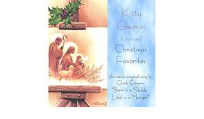 Kitty Gleason - Christmas Favorites by Kitty Gleason (2005-10-18 ...