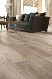 Porcelain wood tile flooring - rustic look