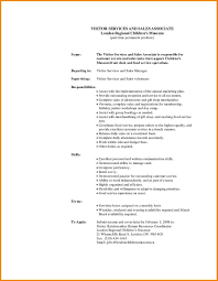 Resume Retail Sales associate Duties Elegant Sales associate Job Description  Resume