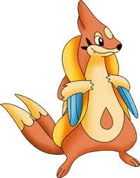 Pokemon Weasel Evolution Chart Pokemon 2419 Shiny Floatzel Pokedex Evolution Moves