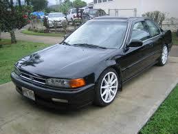 92 Honda Accord Ex Coupe - Car Insurance Info