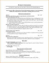 Template Free Resume Templates Outline Word Professional Template