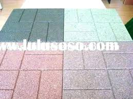 rubber floor tiles home depot outdoor rubber flooring outdoor rubber flooring home depot mesmerizing rubber floor