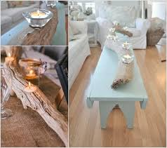 10 creative diy coffee table centerpiece ideas 7