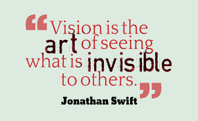 Quotes About Vision Enchanting Quotes About Vision Mr Quotes