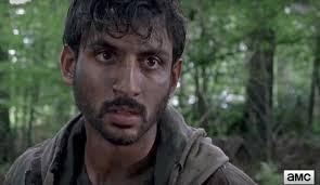 The Walking Dead - Season 9 - Avi Nash and Callan McAuliffe Promoted to  Series Regulars