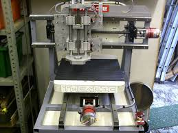 tweakie cnc construction 5 when setting up mach3 or connecting the limit switches estop etc to a controller board it is useful to know and monitor the state of the pins on the lpt1