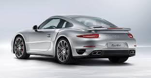 2018 Porsche 911 Turbo Rumors | New Car Rumors And Review within ...