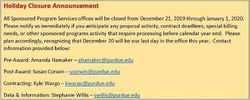 Purdue University Organizational Chart Sps Contracting Sponsored Program Services Purdue University