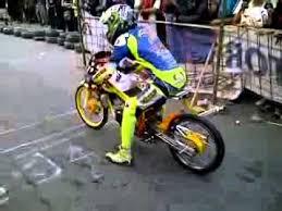 drag bike 201 m 2012 youtube