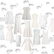 Robe Mariage Civil 20 Robes Parfaites Pour Un Mariage Civil Elle