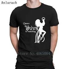 Dance Shirt Designs Dance Like Shiva Is Watching T Shirt Designs Size S 3xl Anti Wrinkle Spring New Fashion Kawaii Pattern Short Sleeve Shirt