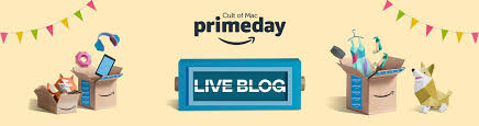 amazon prime day 2018 deals save big on tech and must have gear live