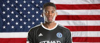Sean Johnson Named in U.S Gold Cup Squad | New York City FC