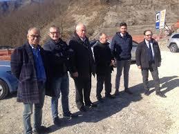 E45: dopo le rassicurazioni offerte oggi dal Ministro Toninelli annullata  la manifestazione a Canili