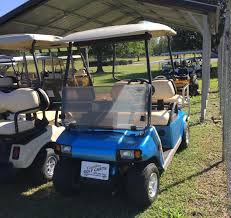 golf cart s ayden nc