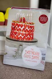 Eat Pray Bake Bailey Ana Cakes
