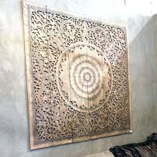 marvelous carved wood panels tradition wall hanging carved teak wood wall paneling from carved wooden panels