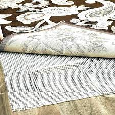 8x10 rug pad rugs rugs new round rug pad cartoon deer round carpet non slip